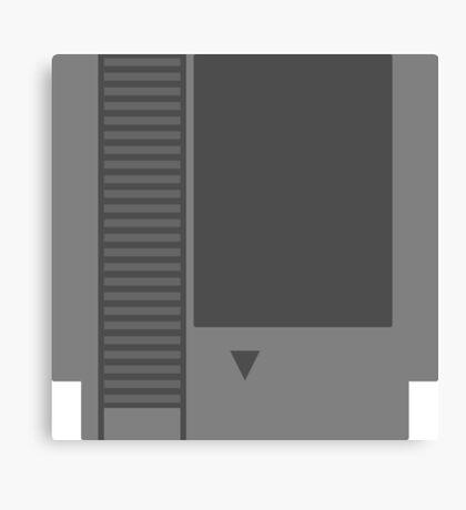 The Cartridge  Canvas Print