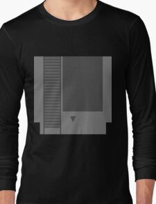 The Cartridge  Long Sleeve T-Shirt