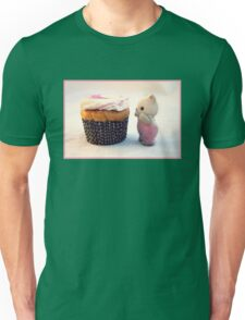 Now That's a Cupcake Unisex T-Shirt