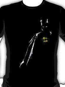 Batman Minimal T-Shirt