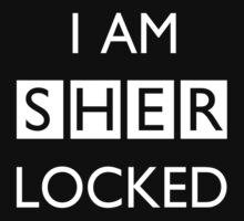 I am Sherlocked by Look Human