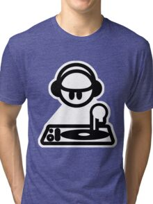 Mixer Tri-blend T-Shirt