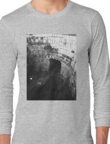 Waste - Chiara Conte Long Sleeve T-Shirt