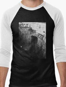 Waste - Chiara Conte Men's Baseball ¾ T-Shirt