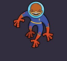 Champion Chimp In Space Unisex T-Shirt