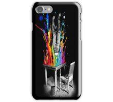 Plunge iPhone Case/Skin