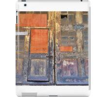 Yellow 6 - Chiara Conte iPad Case/Skin