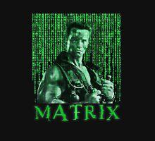 John Matrix - Commando Unisex T-Shirt