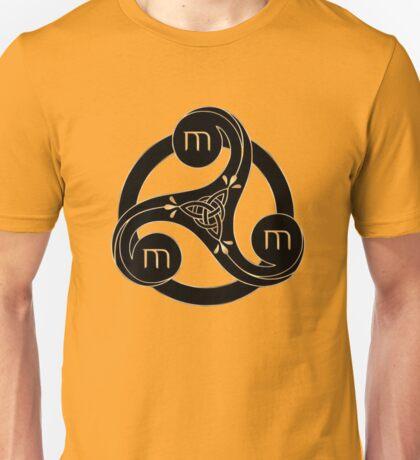Merlin-symbol Unisex T-Shirt