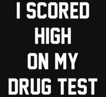 Funny Marijuana Drugs by MarijuanaTshirt