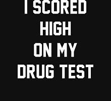 Funny Marijuana Drugs Unisex T-Shirt