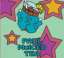 Paul McIced Tea by LittleSister