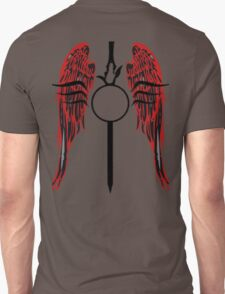 Time for a little Rebellion T-Shirt