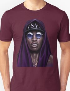 Purple Swag T-Shirt