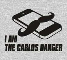 I Am The Carlos Danger by AngryMongo