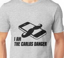 I Am The Carlos Danger Unisex T-Shirt