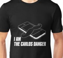 I Am The Carlos Danger Dark Unisex T-Shirt