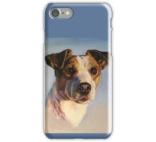 Mhairi JRT iPhone Case/Skin