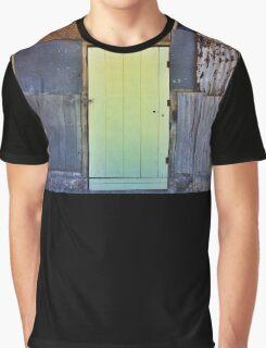 Yellow 11 - Chiara Conte Graphic T-Shirt