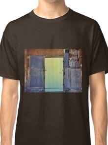 Yellow 11 - Chiara Conte Classic T-Shirt