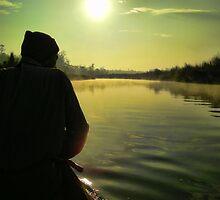 Chitwan by V1mage
