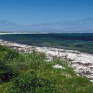 Scuthvie Bay by WatscapePhoto