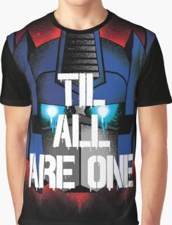 Prime - Til All Are One Graphic T-Shirt