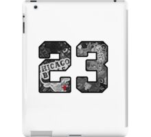 Michael Jordan #23 iPad Case/Skin