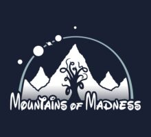 Mountains Of Madness by Baznet