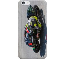 Bradley Smith at laguna seca 2013 iPhone Case/Skin
