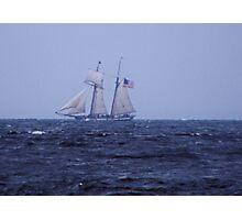 Tall Ship 4 Photographic Print