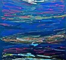 La mer..... La mer Qu'on voit danser le long des golfes clairs A des reflets d'argent La mer Des reflets changeants. by © Andrzej Goszcz,M.D. Ph.D