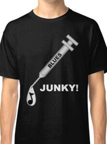 Blues Music 1W Classic T-Shirt