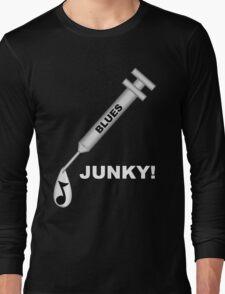 Blues Music 1W Long Sleeve T-Shirt