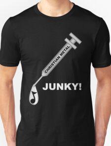 Christian Metal Music 1W T-Shirt
