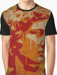 Athena Graphic T-Shirt