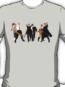 Trilogy Bros T-Shirt