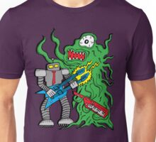 Robot Monster Power Jam Unisex T-Shirt