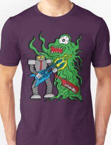 Robot Monster Power Jam T-Shirt