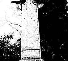 Cross by bracethedark