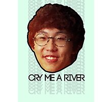 Imp - Cry Me a River (Best Quality ever) Photographic Print