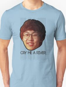 Imp - Cry Me a River (Best Quality ever) Unisex T-Shirt