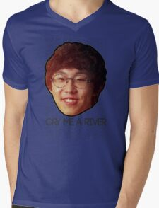 Imp - Cry Me a River (Best Quality ever) Mens V-Neck T-Shirt