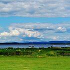 Lake Champlain by ekenney87