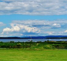 Lake Champlain by ekenney87