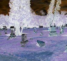 Cemetery 5 by bracethedark