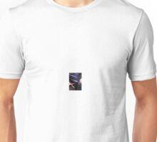 Golfing tie Unisex T-Shirt