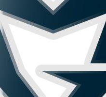 Samsung Galaxy Team Logo  (Best quality) Sticker