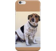 Donna Smith JRT iPhone Case/Skin