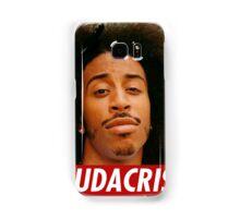Ludacris's afro rap Samsung Galaxy Case/Skin